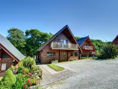 Photo for Cottage in Wadebridge, Cornwall (North Coast)