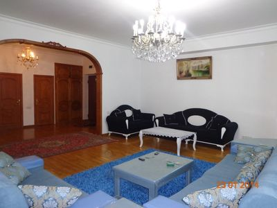 Photo for 3BR Condo Vacation Rental in baku