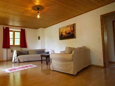 Photo for Apartment / app. for 5 guests with 90m² in Schliersee (118264)
