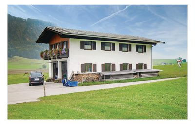 Photo for 4 bedroom accommodation in Walchsee