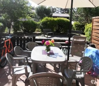 Photo for House in Lacanau with a nice terrace - Maeva Particuliers - House 3 rooms 6 people Confort