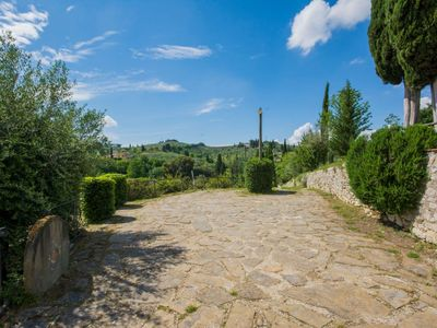 Photo for House in Bagno A Ripoli with Parking, Internet, Washing machine, Air conditioning (117895)