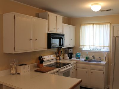 Fantastic Location on Saulsbury St (Starboard!) with a 3 night weekend option!