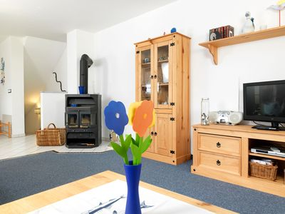 Photo for A07 / 12/5 Country house app. Lily - holiday cottage App. water lily