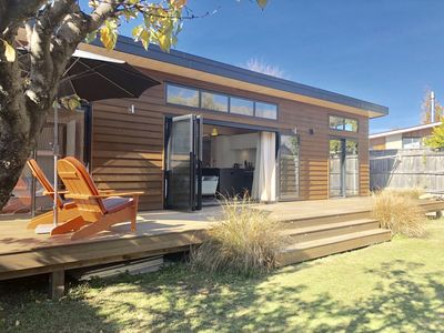 Photo for New Architecturally Designed Cottage