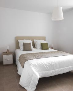 Photo for High end 4 star cottage terrace- private parking-sauna-gym-wifi