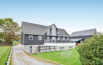 Photo for 10 bedroom accommodation in Ebeltoft