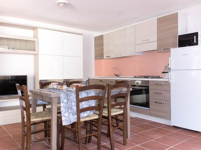 Photo for Le Pavoncelle - Sant'Antioco Loc. Peony Rosa Apartment 33/6