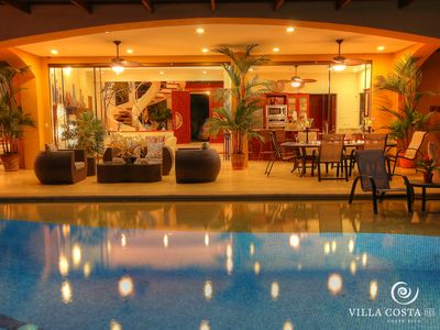 Photo for Luxury Ocean View Villa   Breakfast, Shuttle & 5-Star Service Included⭐️⭐️⭐️⭐️⭐️