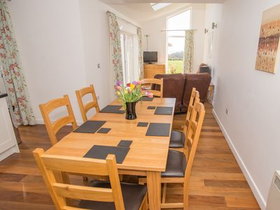Photo for UK Coast Luxury cottage - Self Catering 2 bed property