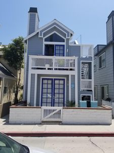 Photo for ULTIMATE BEACH HOUSE WITH HARBOR AND OCEAN VIEW