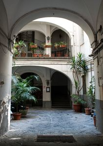 Photo for TOLEDO HOUSE in the heart of Naples