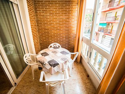 Photo for Apartment Edificio Belen V in Torrevieja - 4 persons, 2 bedrooms