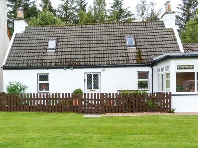 Photo for The Old Cottage at Inchbrine, DRUMNADROCHIT, LOCH NESS