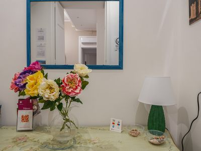 Photo for Tarì Apartment Deluxe, comfortable apartment in Liberty building