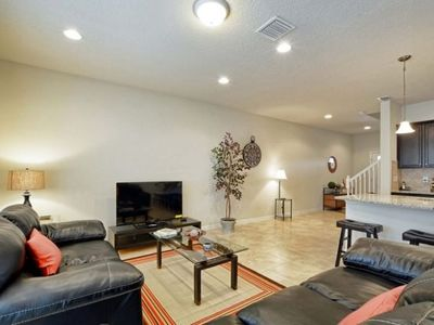Photo for Windsor at Westside thownhome 4 bedrooms