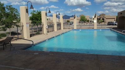 Photo for Gated Resort Community Home in Las Cruces