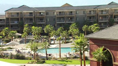 Photo for COACHELLA VALLEY MUSIC and ART FESTIVAL - 1 bdrm - week 2