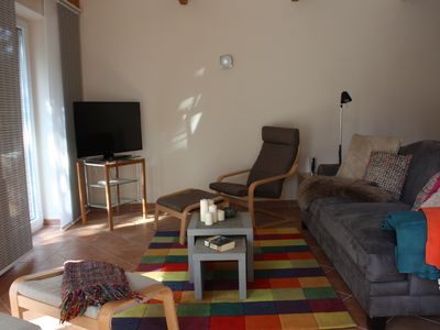 Photo for Manor with magnificent Rhodo garden. Sauna and pool. Children up to 16 years free