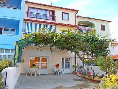 Photo for Apartments Zora, (13000), Pula, Pula riviera, Croatia