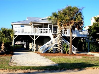 Photo for 4 Bedrooms, 4  Baths; Just Steps to the Sound!  Point Street!