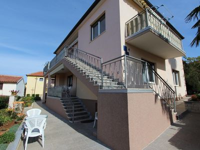 Photo for Apartment in the center of Rovinj with Internet, Air conditioning, Balcony (748591)