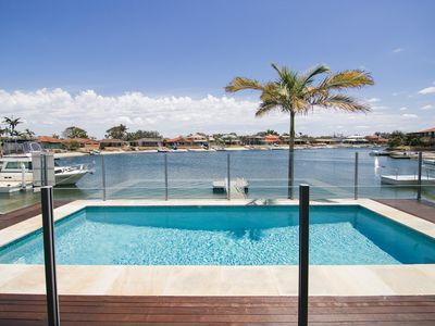 Photo for Sandy Shores - Your waterfront haven in Yamba