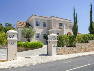Photo for Quinta Verde Villa with Private Pool and Games Room A385