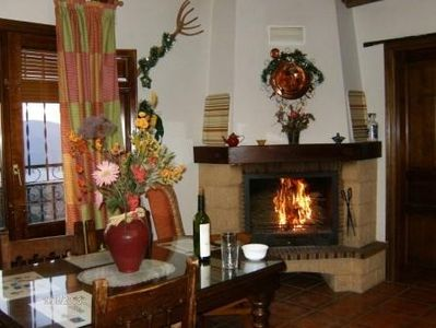 Photo for 1BR Cottage Vacation Rental in Lanjarón, Granada