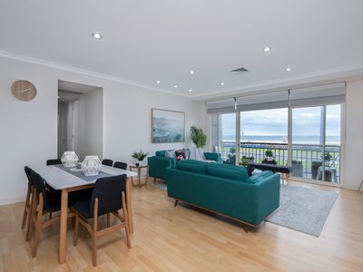 Photo for Waterfront Beauty - Port Melbourne with solar heated pool