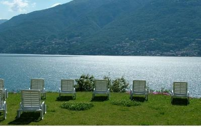 Photo for Holiday apartment with pool and Wifi