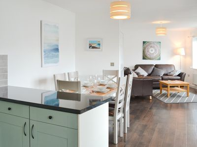 Photo for 2 bedroom accommodation in Charlestown, near St Austell