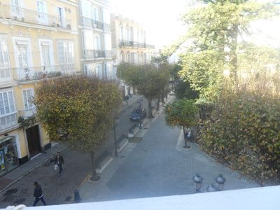 Photo for Spacious and very bright apartment in the old town of Cadiz