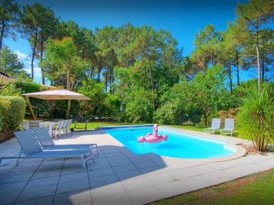 Photo for Villa with private pool near top surfing beach and golf - OVO Network