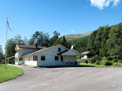 Photo for Vacation home Haukedalen (FJS071) in Haukedalsvatn - 4 persons, 2 bedrooms