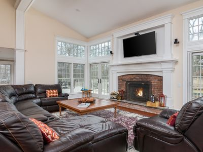 Photo for Completely renovated- Upscale home In Amagansett
