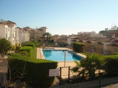 Photo for Very well presented and spacious 1 bedroom duplex close to the mediterranean sea