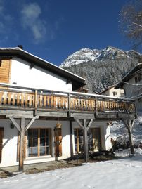 Chalet Chic on the best south facing position with magical views, Lenzerheide-Arosa Resort