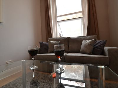 Photo for One Bedroom Apartment - London Street