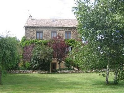 Photo for Country house Rullac St Cirq - Peaceful