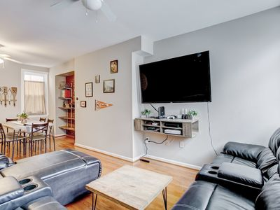 Photo for Gorgeous Home Near Stadiums and Inner Harbor