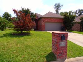 Photo for 4BR House Vacation Rental in Jacksonville, Arkansas