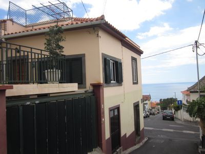 Photo for Holidays in Madeira in house Isabel