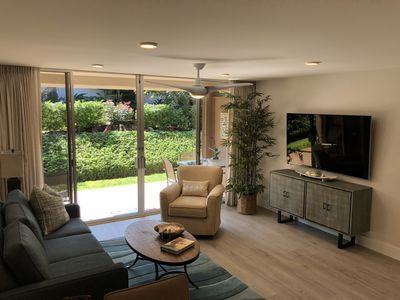 Photo for Best Location! Brand-New Modern Renovated Kaanapali Studio! See the Reviews!