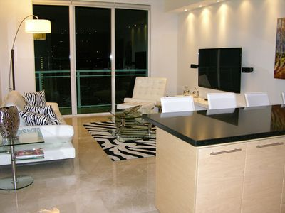 Photo for A Place With Charm At The Heart Of A City With Personality at Brickell