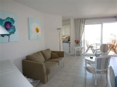 Photo for Apartment/ flat - Cannes la Bocca