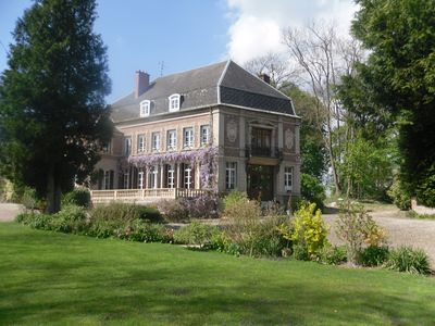 Photo for Bed and Breakfast Le Clos st Georges