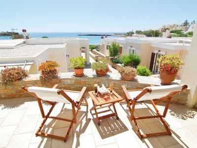 Photo for Holiday apartment Syros for 6 persons with 3 bedrooms - Holiday apartment