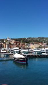 Photo for In the pleasant village of Santa Margherita Ligure in the heart of Liguria