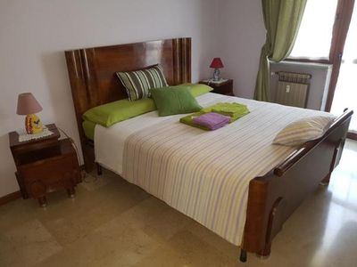 Photo for Holiday apartment Aurora for 2 - 4 persons with 1 bedroom - Holiday apartment